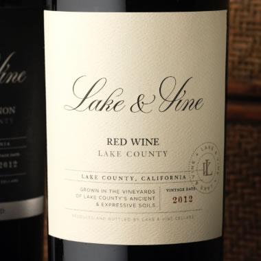 Lake & Vine