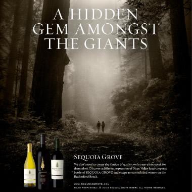 Sequoia Grove Winery