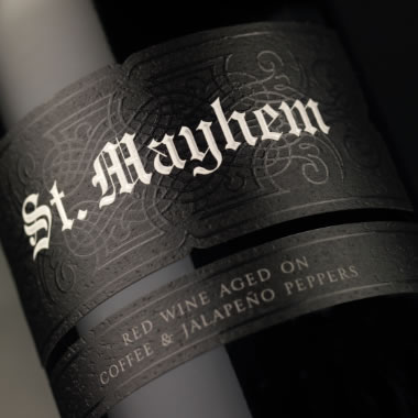 St. Mayhem