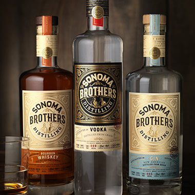 Sonoma Brothers Distilling