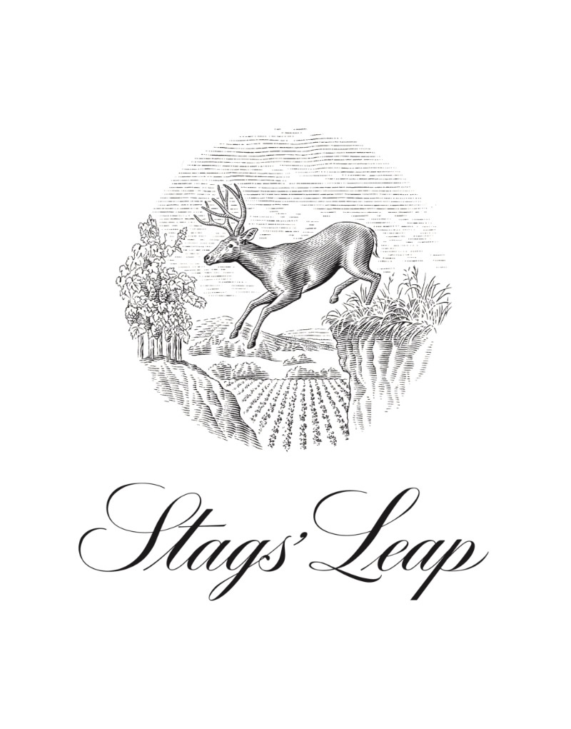 Stags' Leap Winery Logo Design