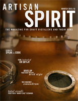 The 80/20 Rule for Spirits Branding