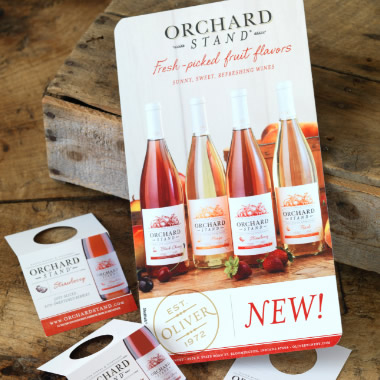 Orchard Stand