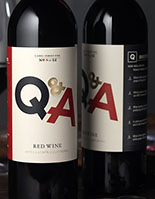 Rubin Family of Wines & CF Napa Wins 2016 Wine Industry Award for Marketing Innovation