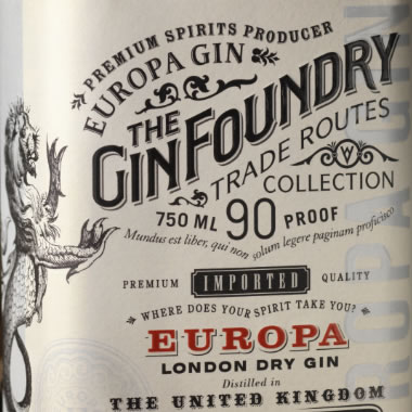 The Gin Foundry