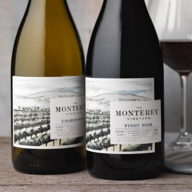 The Monterey Vineyard