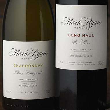Mark Ryan Winery