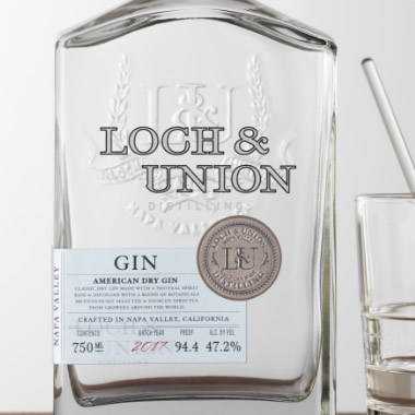 Loch & Union Distilling