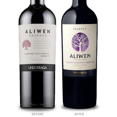 Aliwen – Chile