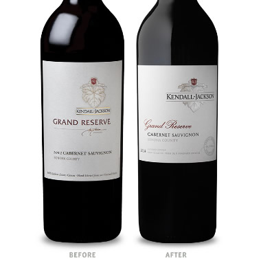 Kendall-Jackson Grand Reserve Red Wines