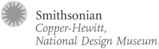 Smithsonian Cooper Hewitt National Design Museum