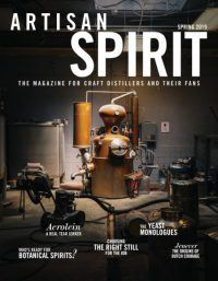 5 Trends in Craft Spirits Packaging
