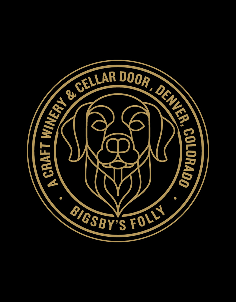 Bigsby's Folly Seal Design