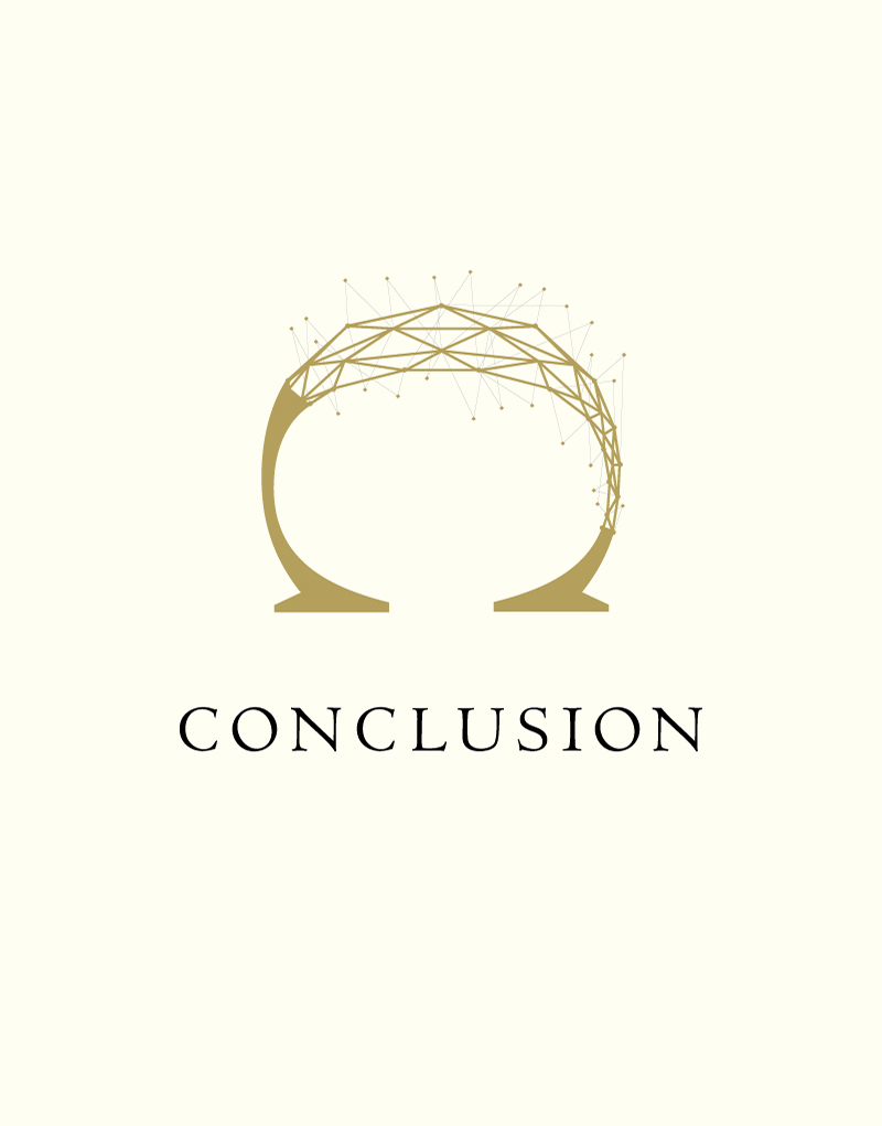 Conclusion Logo Design