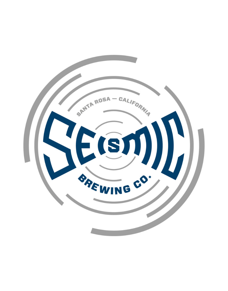 Seismic Brewing Co. Logo Design