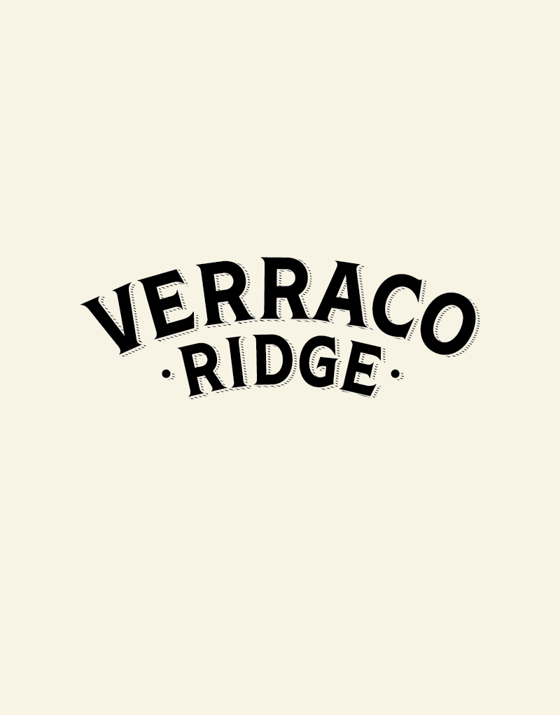 Verraco Ridge Logo Design